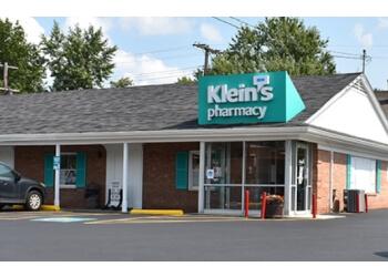 Akron pharmacy Klein's Pharmacy