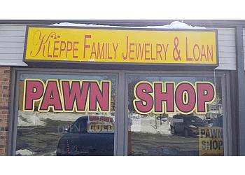 Cedar Rapids pawn shop Kleppe Family Jewelry & Loan