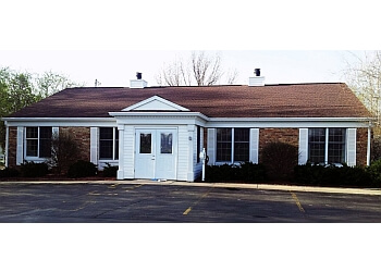 Cedar Rapids real estate lawyer Klinger Robinson & Ford LLP