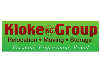 Richmond moving company Kloke Group