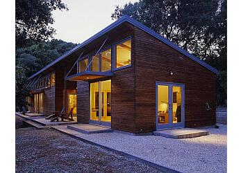 San Francisco residential architect Klopf Architecture