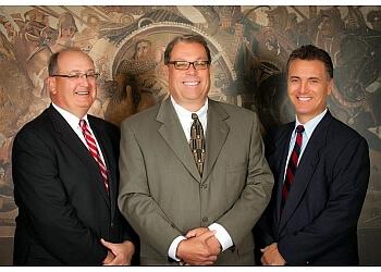 Buffalo patent attorney Kloss, Stenger & LoTempio