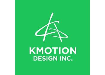 Grand Rapids web designer Kmotion Design