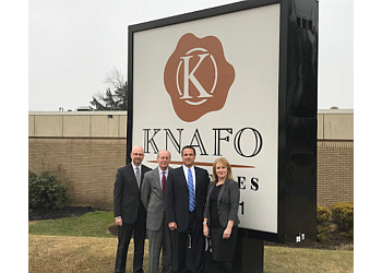 Allentown personal injury lawyer Knafo Law Offices