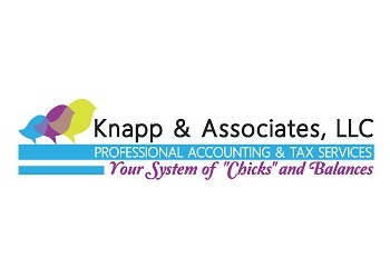 Toledo accounting firm KNAPP & ASSOCIATES, LLC