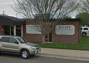 Amarillo tax service Knapp Bookkeeping Service