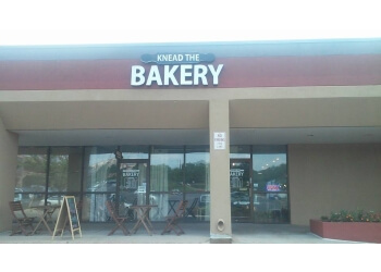 Knead The Bakery
