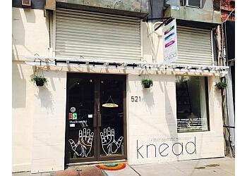 Jersey City massage therapy Knead Therapeutic Massage