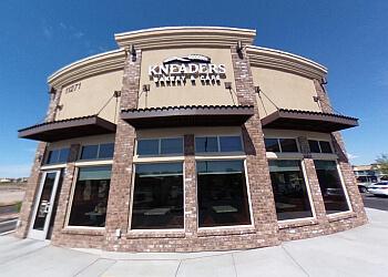 Henderson bakery Kneaders Bakery & Cafe