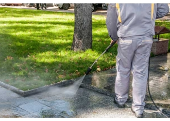 Fort Worth commercial cleaning service Knight Janitorial Services, Inc.