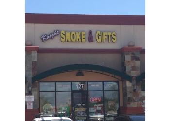 North Las Vegas gift shop Knight Smoke & Gift Shop