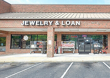 Cary pawn shop Knightdale Pawn