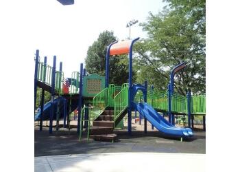 Naperville public park Knoch Park