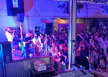 Gainesville night club Knockin' Boots Saloon