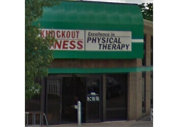 Rochester gym Knockout Fitness