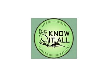 Know It All Tutors Thousand Oaks Tutoring Centers
