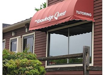 Worcester tutoring center Knowledge Quest