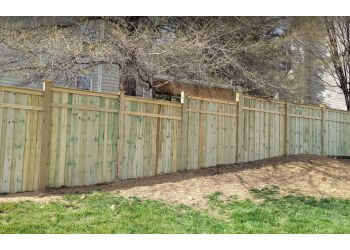 Knoxville fencing contractor Knox Fence