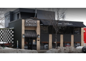 Minneapolis jewelry Knox Jewelers LLC.