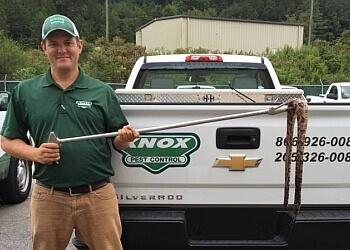 Columbus pest control company Knox Pest Control
