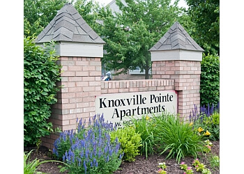 Peoria apartments for rent  Knoxville Pointe Apartments