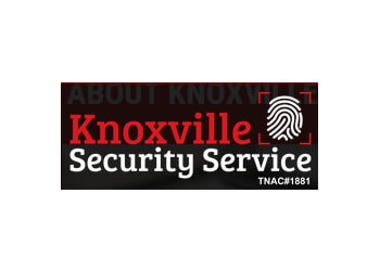 Knoxville security system Knoxville Security Service
