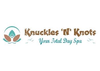 Chesapeake spa Knuckles 'N' Knots