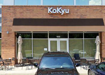 Durham sandwich shop KoKyu Na'Mean
