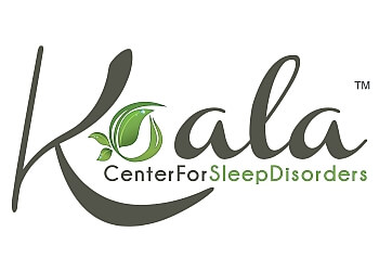 Glendale sleep clinic Koala Center for Sleep Disorders