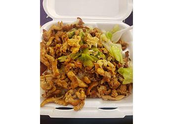 Rockford japanese restaurant Kobe Japan