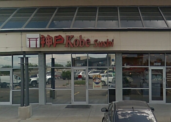 Kobe Anese Restaurant 3947 S Wasatch Blvd Salt Lake City