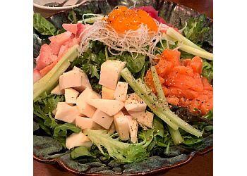 Columbia japanese restaurant Kobe Japanese Steakhouse