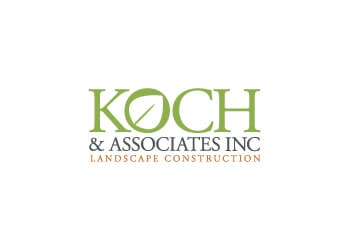 Fremont landscaping company Koch & Associates Landscape Construction, Inc.