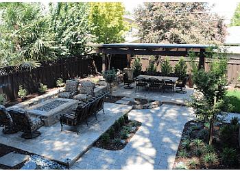 Fremont landscaping company Koch & Associates Landscape Construction, Inc.