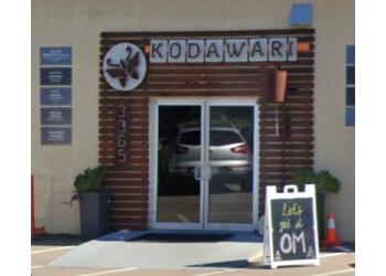 Tampa yoga studio Kodawari Studios