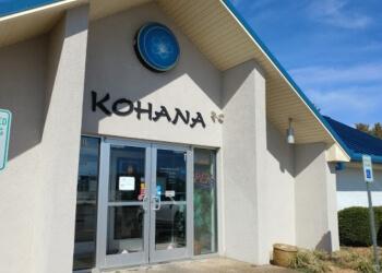 Clarksville japanese restaurant Kohana Sushi and Ramen