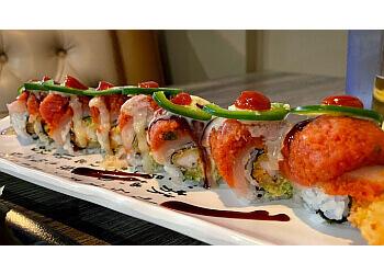 Salinas japanese restaurant Kokoro Japanese Restaurant