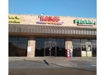 McAllen cafe Koko's Cafe Uptown