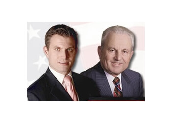Buffalo immigration lawyer Kolken & Kolken:Matthew L. Kolken