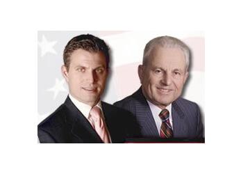 Buffalo immigration lawyer Kolken & Kolken - Matthew L. Kolken