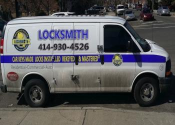 Milwaukee 24 hour locksmith Koltov Locksmith