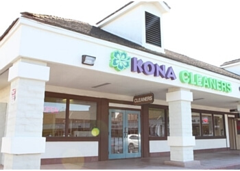 Anaheim dry cleaner Kona Cleaners
