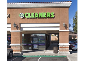 Fontana dry cleaner Kona Cleaners
