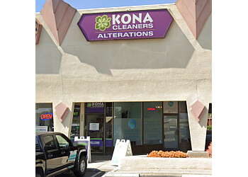 Huntington Beach dry cleaner Kona Cleaners