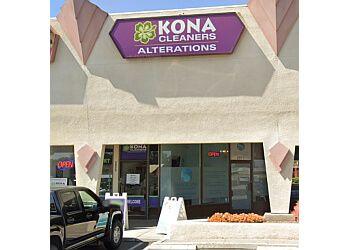 Huntington Beach dry cleaner Kona Cleaners