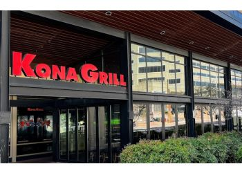 Baltimore american restaurant Kona Grill