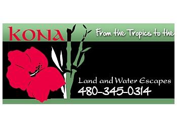 Kona Land & Water Escapes