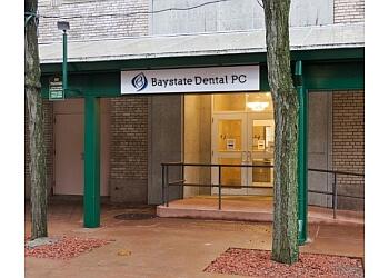 Springfield dentist Konbo Princewill, DDS