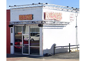 Lubbock night club Kongs