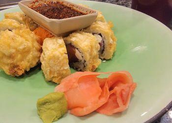 Konomi Japanese Steak and Sushi Bar